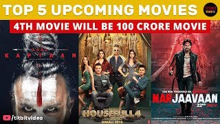 The best new upcoming movies in 2019 | 100 Crore Club Movies | TITBIT VIDEO | TITBIT