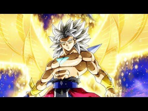Dragon Ball Heroes | Believer (Remix)