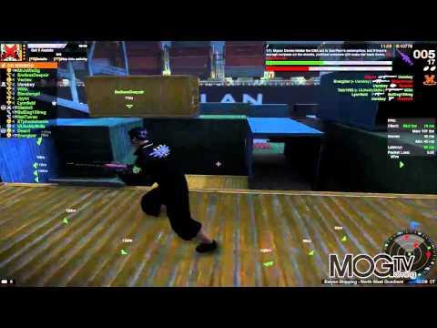 APB Reloaded Baylan Shipping Gameplay | Joker Server Criminal - MrJsWaGg