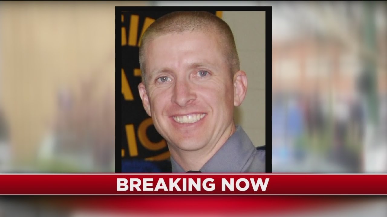 Mich. native wounded in Va. shooting