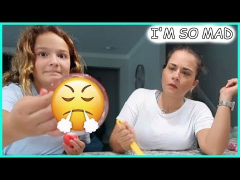 SHE GOT IN TROUBLE ONE MORE TIME | SISTERFOREVERVLOGS #572