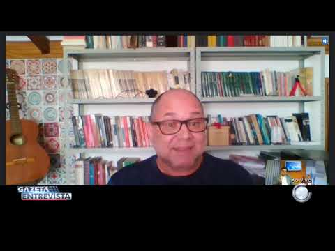 3° Bloco: Gazeta Entrevista com Nilson Euclides