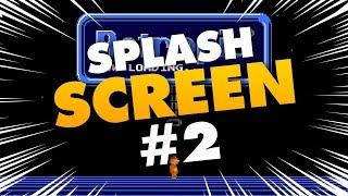 RetroPie Splashscreen #2 - Intro NES Startup Screen HD 16/9