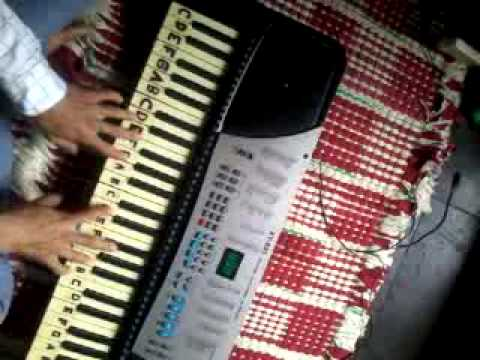 Dangdut keyboard(2)