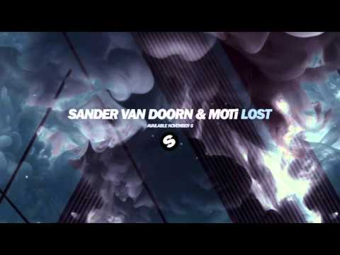 Sander Van Doorn & MOTi - Lost (Radio Edit)
