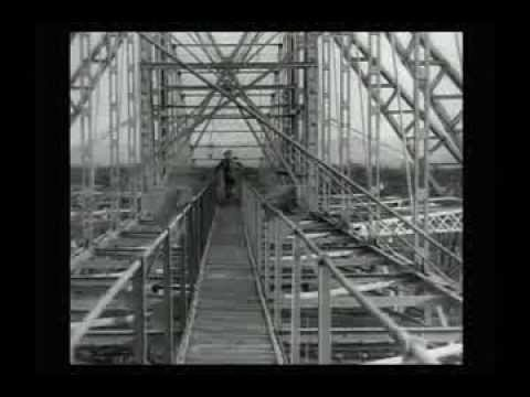 Biosphere: Man With A Movie Camera