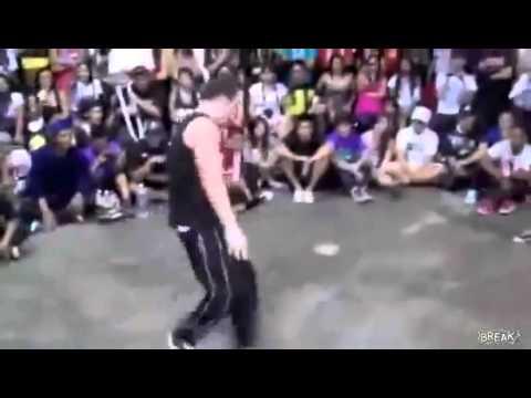 Brek Dans