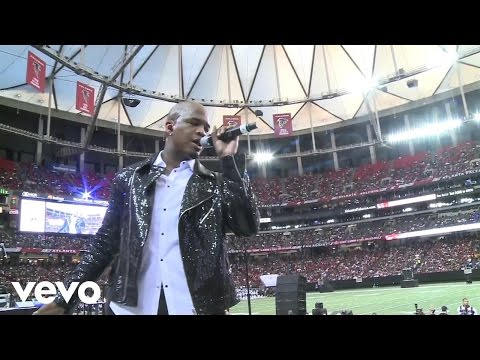 Ne-Yo - So Sick (Live On The Honda Stage From The Georgia Dome)