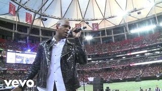 Download Ne-Yo - So Sick (Live On The Honda Stage From The Georgia Dome)