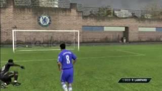 Fifa 10 Vs Pes 2010 Demo Analisis Review