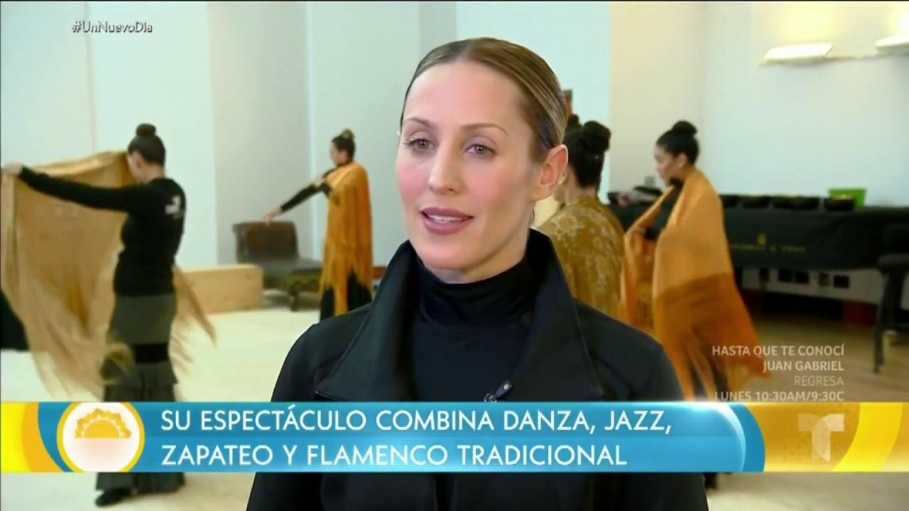 Falla y Flamenco | El flamenco de Siudy Garrido