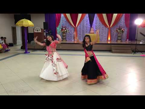 2019 Best Bollywood Indian Wedding Dance Performance - (Chogada, Kamariya, Ghar More Pardesiya)