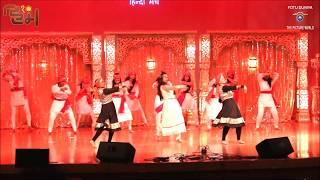 Khub Ladi Mardani Woh toh Jhansi Waali Rani Thi - Hindi Manch Rashtriya Mahostav - 2018