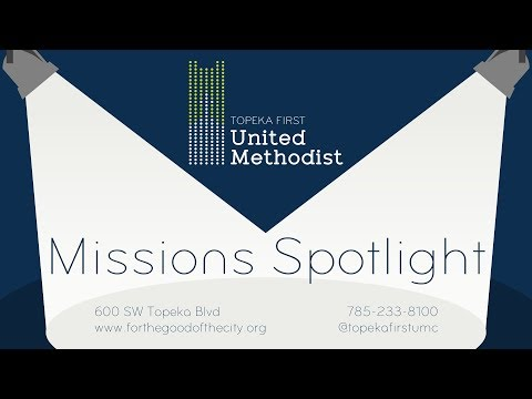 March Missions Collection - Doorstep