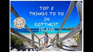 Things To Do In Rottnest Island - Family Travel Guide