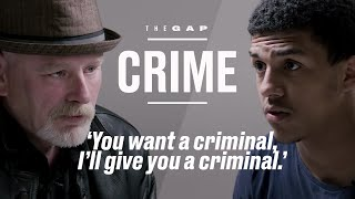 Old Crime Meets New Crime | The Gap