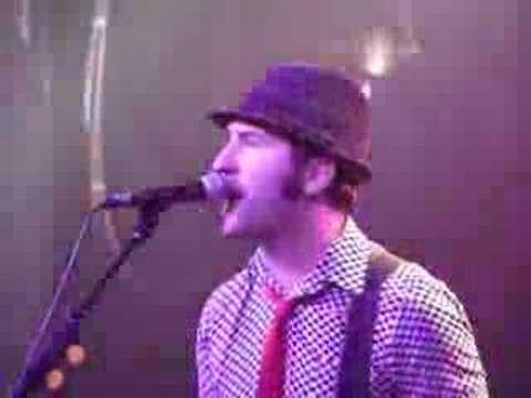Reel Big Fish - Another F.U Song - Live @ Melkweg,Amsterdam