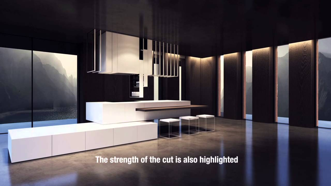 Record Cucine  Alessandro Isola THE CUT  YouTube