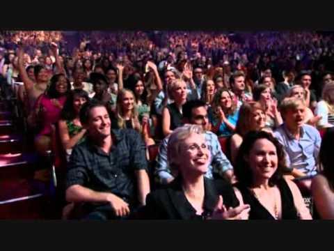 Katy Perry Hosting the Teen Choice Awards 2010 Best Katy's moments