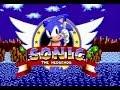 Sonic The Hedgehog Games (Sega Genesis) James & Mike Mondays