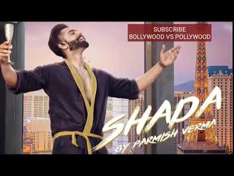 Download Shada (Full Video)_Permish verma_Desi crew_Speed Records Latest Punjabi Song 2018