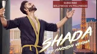 Shada (Full Video)_Permish verma_Desi crew_Speed Records Latest Punjabi Song 2018