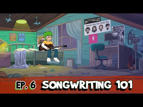 Episode 6  Songwriting 101  Rock U