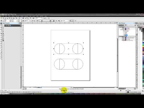 corel draw x5 tutorials for beginners pdf