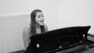 This Little Light of Mine - Addison Road Cover By Erica Mourad
