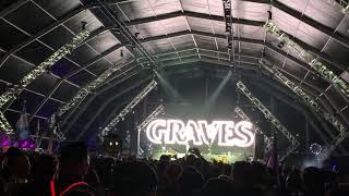 Graves x RL Grime - ID COUNTDOWN NYE 2018 (1080p)