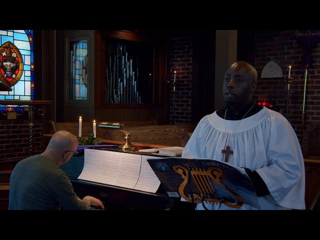 Midweek Music at Epiphany - Let Us Break Bread Together
