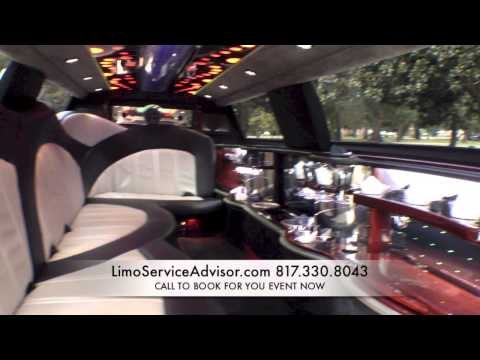 Limo Service Fort Worth | dfw limo service