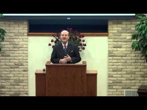 How Should I Feel After Baptism? by Dennis Jones