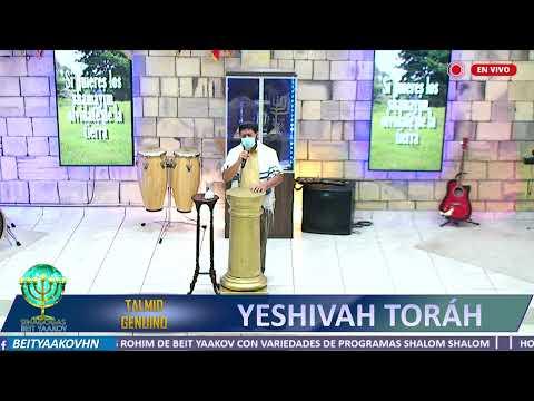 "Yeshivah Torah ""El"
