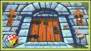 Amiga Longplay [028] Castle of Dr. Brain