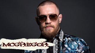 КОНОР МАКГРЕГОР - ГЛАВНЫЙ МОДНИК UFC| CONOR McGREGOR VERY FASHIONABLE in UFC