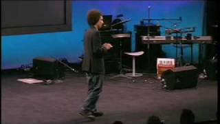 Malcolm Gladwell: Choice, happiness and spaghetti sauce