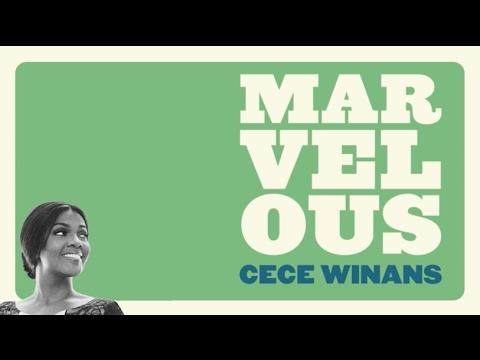 CeCe Winans -