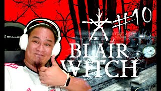 Blair Witch (2019) Gameplay 10 - The Saw Mill