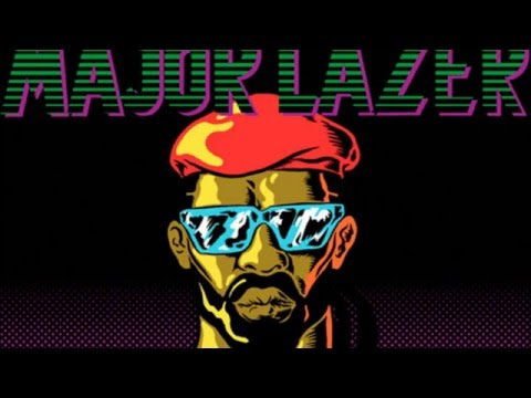 Major Lazer -- Club Sessions FunX (26 04 2014)