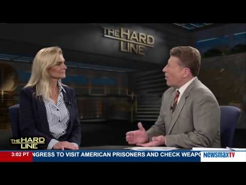 The Hard Line | Lisa Ruth discusses America getting deeper into the Syrian war