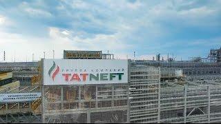 Промо-ролик ПАО«Татнефть»