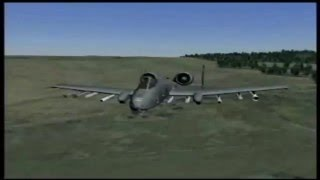 (PC) Lock On: Modern Air Combat - Trailer