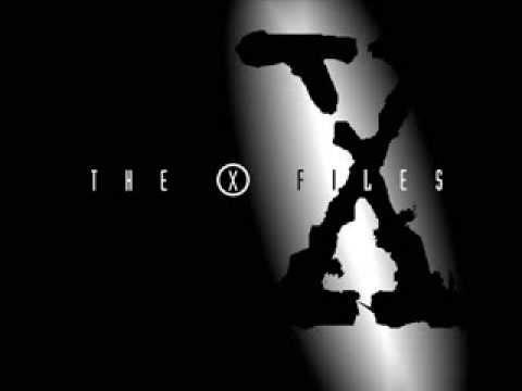 X-files theme 44 minutes