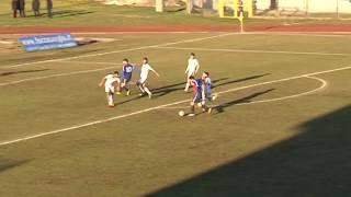 Sangiovannese-Imolese 0-1 Serie D Girone D