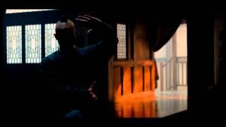 Marco Polo Season 1 Episode 3 (S1E3) - Hundred Eyes explains Kung Fu