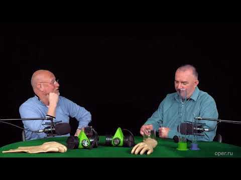 Гоблин и Клим Жуков - Про доверие наркоманам