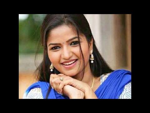 Sun Tv Nandini serial Actress (Ganga ) Nithya Ram Biography