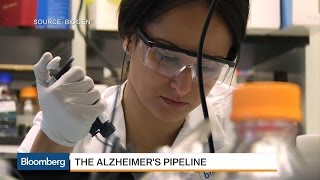 Biogen's CEO Is 'Very Excited' About Potential Alzheimer's Drug