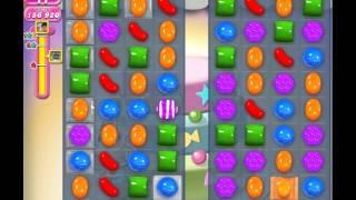 [Dyson Lin] Candy Crush Saga Level 210 (Old)